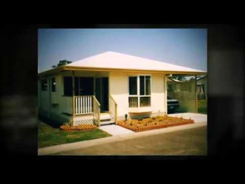 Owner Builder & DIY Steel Kit Homes