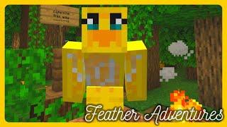 Feather Adventures : Fresh Air - {315}