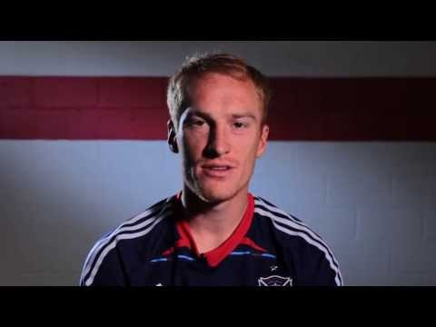 officialfiresoccer - Quaker & Chicago Fire Players Sean Johnson, Jeff Larentowicz, Gonzalo Segares, and Austin Berry reflect on the impact their Mother's have had on their lives.
