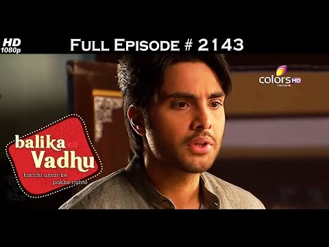 Balika-Vadhu--24th-March-2016--बालिका-वधु--Full-Episode-HD