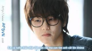 [Vietsub] Star OST Heartstrings - Kang Min Hyuk(CN Blue)