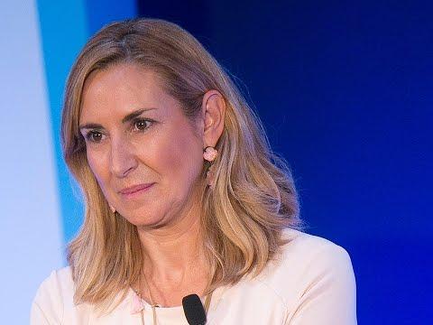 """Ana Beltrán, en el foro #Buen Gobierno: """"El cuatripartito busca la anexión al País Vasco"""""""