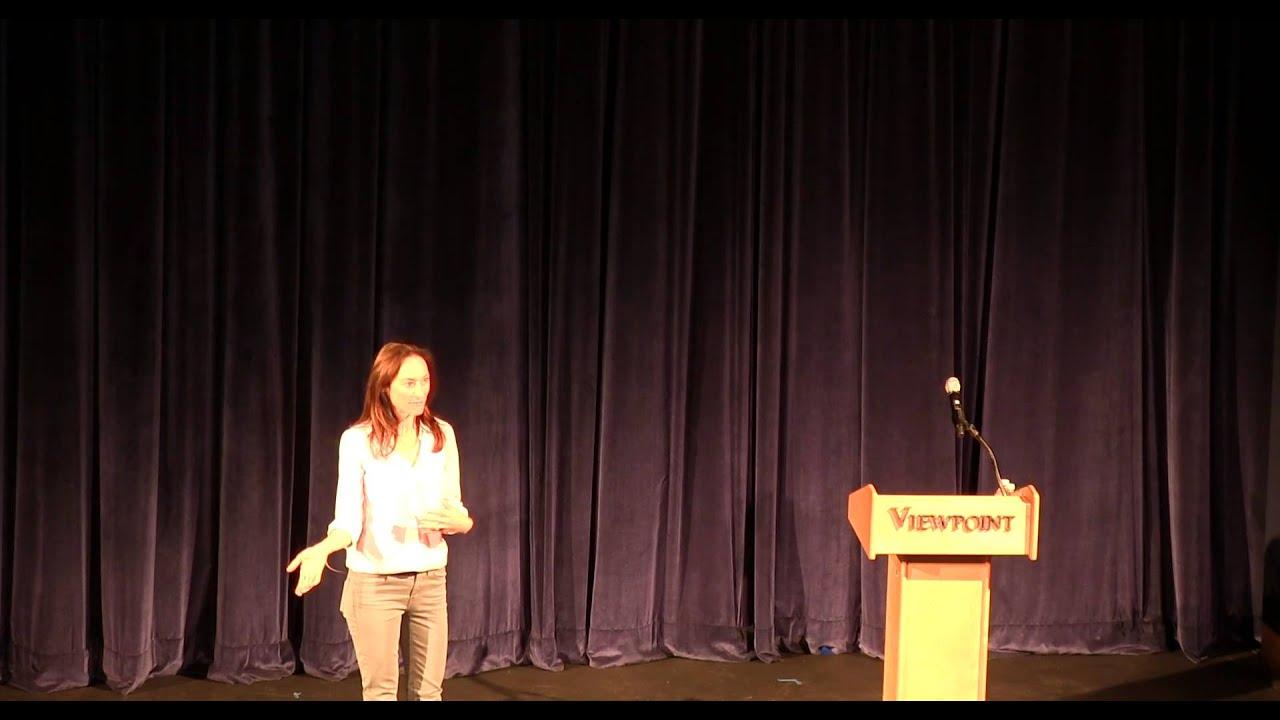 VSSA Speaker – Cara Natterson, MD