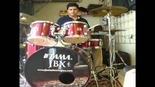 Chaahu Mai Ya Na Aashiqui 2 Drum Cover by Ian Enthiado