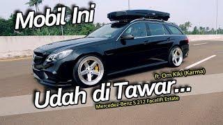 Video Mercedes-Benz Wagoon...  | Bajak Mobil Temen #19 MP3, 3GP, MP4, WEBM, AVI, FLV Juli 2019
