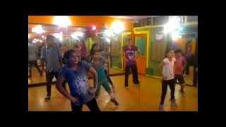 Gabru | Honey Singh | J-Star | Dance Moves By Step2Step Dance Studio