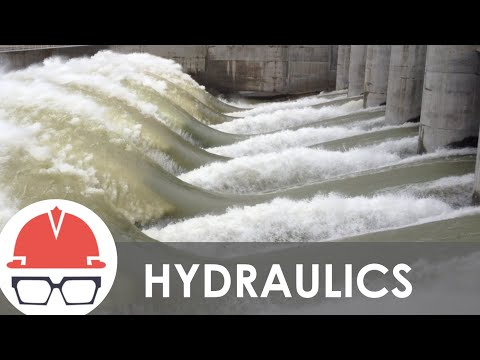What is a Hydraulic Jump?