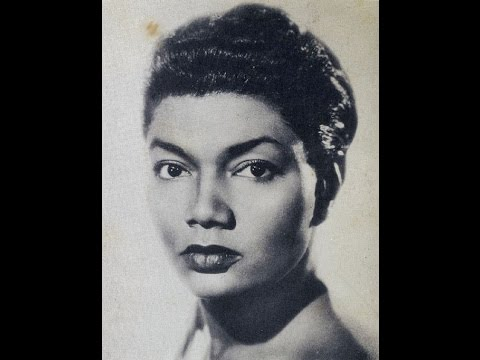 Pearl Bailey – Legalize My Name