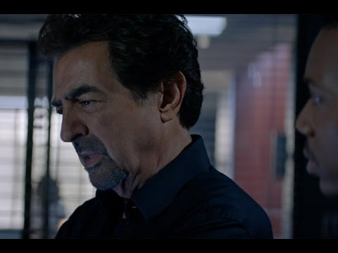 Criminal Minds: Beyond Borders Sneak Peek: The IRT Calls on Rossi for Help