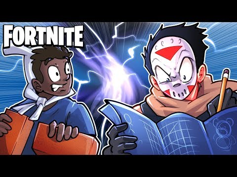 FORTNITE BR -  IT'S STORMING HERE! (New Game Mode BLITZ!) Duos Vs Squads!
