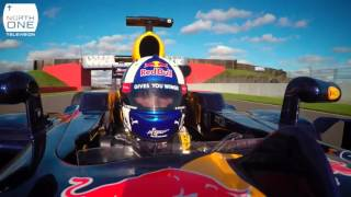 Video Guy Martin vs David Coulthard at Silverstone  - Speed F1 Special MP3, 3GP, MP4, WEBM, AVI, FLV September 2018