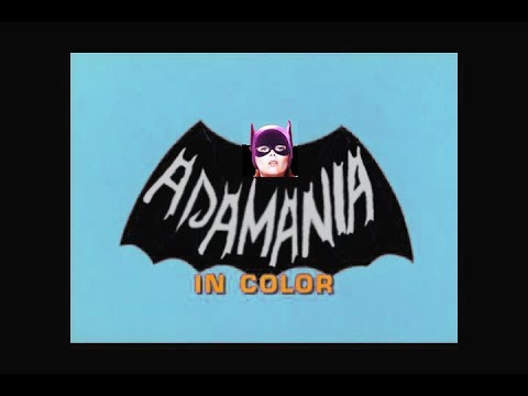Adamania: The Unkindest Tut of All - Batman Season 3 Episode 6