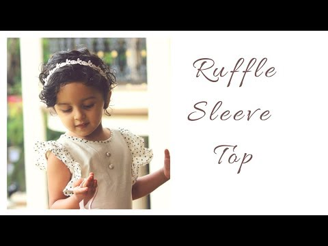 Video Ruffle Sleeves Top  Malayalam| കുട്ടികൾക്ക് ഒരു അടിപൊളി ടോപ് |Kids Dress download in MP3, 3GP, MP4, WEBM, AVI, FLV January 2017