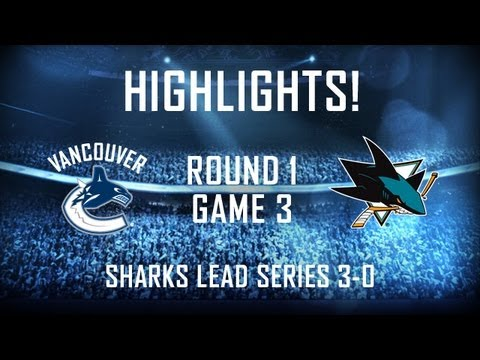 Canucks - Subscribe to the official Canucks YouTube channel: http://bit.ly/Mc9YKA Follow us on Twitter (@VanCanucks): http://twitter.com/vancanucks Check out our Faceb...