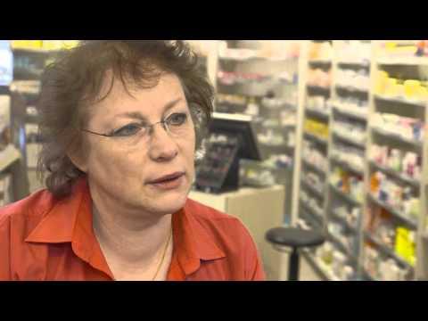 Drogisterij de Bree - Genomineerd Onderneming 2016
