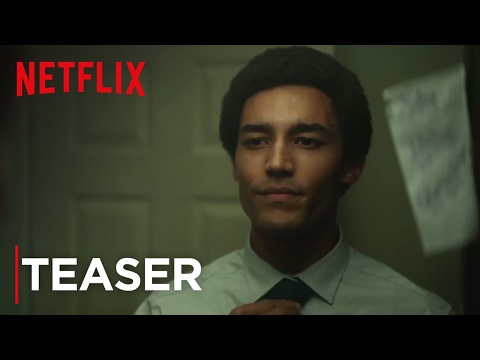 Barry (Teaser)