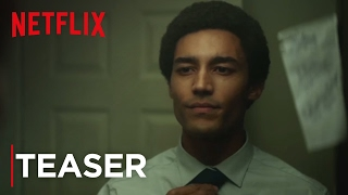 Nonton Barry   Teaser   Netflix Film Subtitle Indonesia Streaming Movie Download