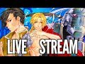Download Video 【LIVE STREAM】How to color with Copic Markers