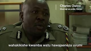 Tume ya Uwiano na Utangamano wa Kitaifa Kenya imewatahadharisha wasimamizi wa makundi ya mawasiliano katika mtandao...