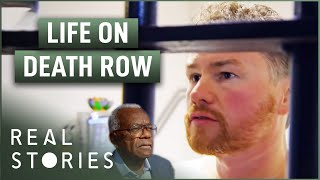 Video Death Row: Inside Indiana State Prison Part One (Prison Documentary) - Real Stories MP3, 3GP, MP4, WEBM, AVI, FLV November 2018