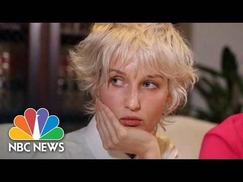 Jeffrey Epstein Accuser 'Jane Doe 15' Speaks Out, Calls On Prince Andrew | NBC News