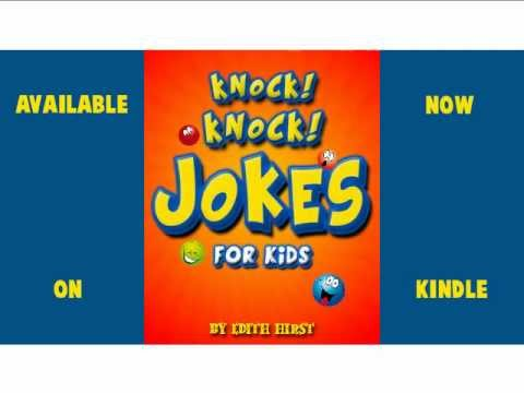 Knock Knock Jokes - Knock Knock Jokes For Kids