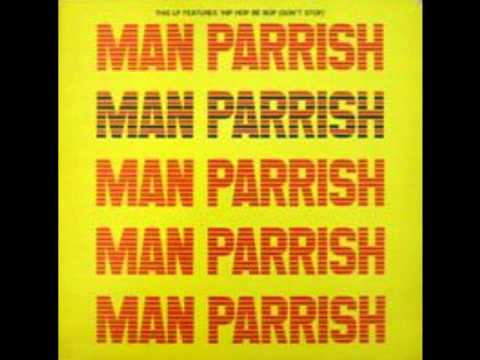 Man Parrish - Hip Hop, Be Bop (don't Stop) [hq]