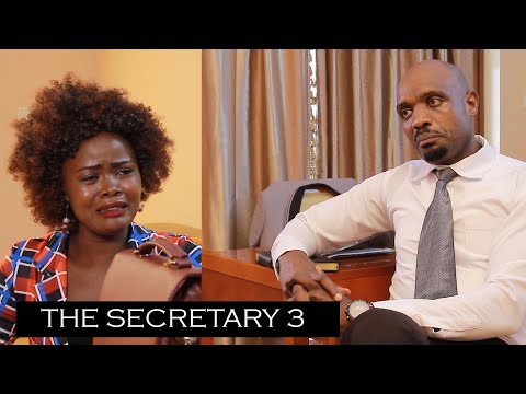 THE SECRETARY EPISODE THREE