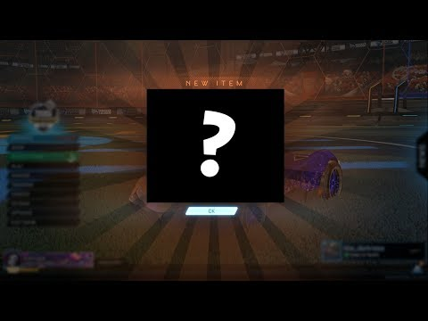 ¡¡NUEVO CÓDIGO EXCLUSIVO GRATIS EN ROCKET LEAGUE!!