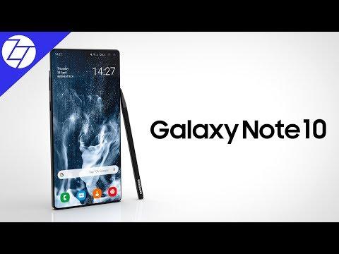 Galaxy Note 10 (2019)