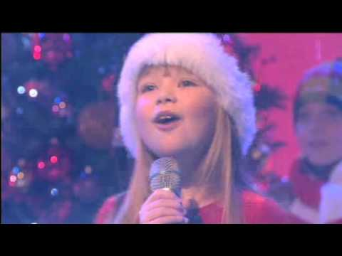 Tekst piosenki Connie Talbot - I Wish It Could Be Christmas Everyday po polsku
