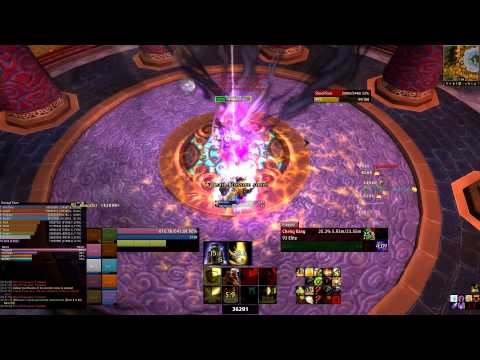 paragon - Dream Paragon VS Sha of Fear 10 Heroic http://www.paragon.fi #paragon - irc.quakenet.org PoV: Lappé Fraggoji Music: Two Steps From Hell - Big Sky Two Steps F...