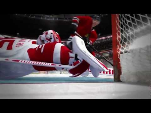 NHL 13 Celebrates End of Lockout with New Official Trailer