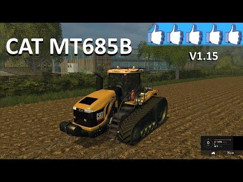 CAT CHALLENGER MT865B v1.2