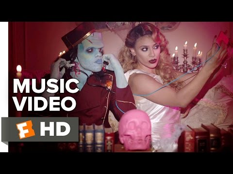 "Hotel Transylvania 2 - Fifth Harmony Music Video - ""I'm In Love With A Monster"" (2015)  HD"