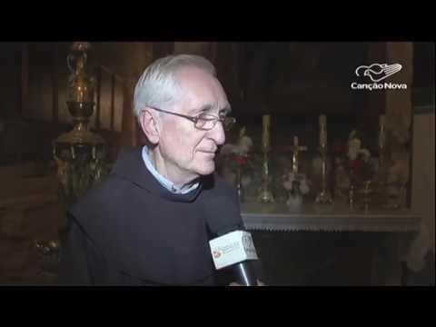 Terra Santa celebra missa de cinzas no Santo Sepulcro-CN Notícias
