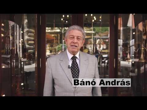 Bánó András – LICIT 15. rész – Ernst Galéria