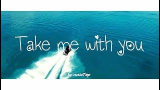 Download Lagu Juliet Ariel - Take Me With You [Lyrics / Lyric Video] Mp3