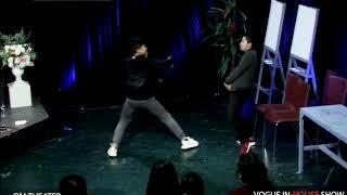 Video Dance Battle - Matthew Peka Vs Awmpui Thinchhia |INHOUSE| MP3, 3GP, MP4, WEBM, AVI, FLV Agustus 2018