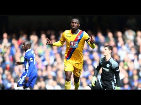 Chelsea vs Crystal Palace 1-2 April 1st All goals and Highlights!