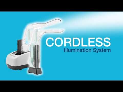 Welch Allyn Cordless Illumination System