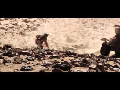Quarta etapa Rali Dakar 2013