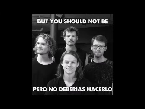 , title : 'Devil May Care - Half Moon Run (Lyrics / Sub español)'