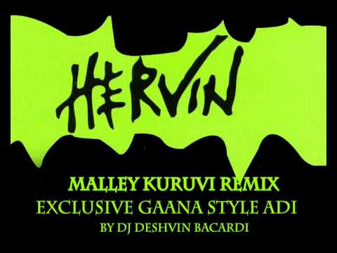 Hervin Malley Kuruvi Remix Image