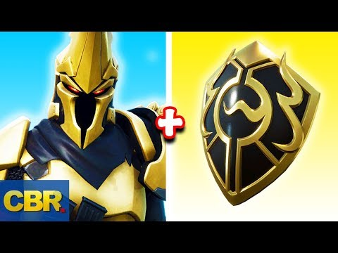 The 10 Best Fortnite Skins And Back Bling Combos For Season 10