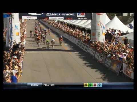 Sagan víťazom 3 etapy v USA