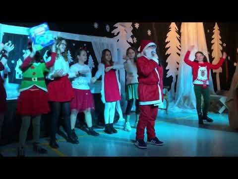 Wideo1: Podziel się dobrem w SP5 w Lesznie