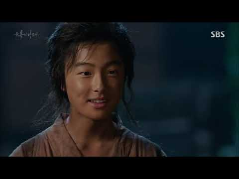 Six Flying Dragons Episode 4 Eng Sub