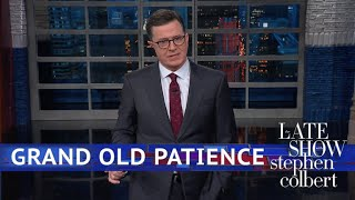 Video The GOP Is Hesitating To Endorse Trump 2020 MP3, 3GP, MP4, WEBM, AVI, FLV April 2018