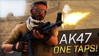 Best AK47 One-Taps